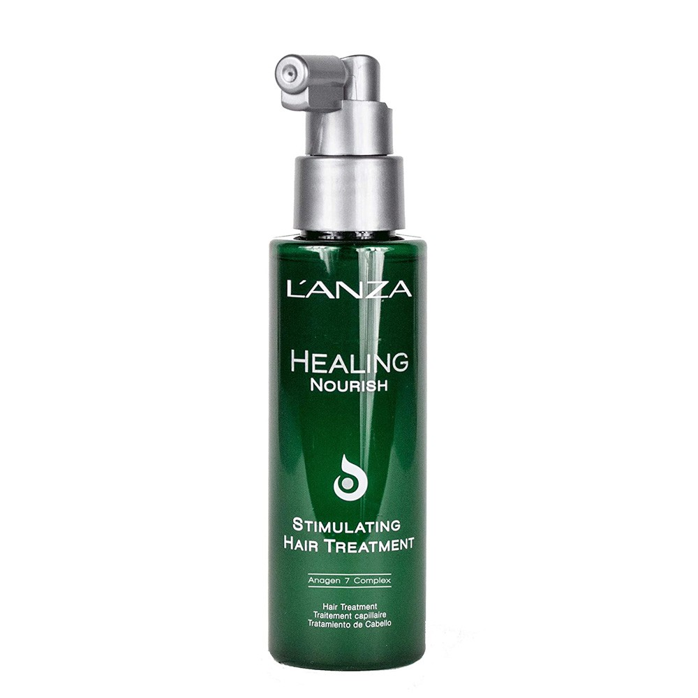 Leave-in L'anza Healing Nourish Stimulating Hair Treatment 100ml
