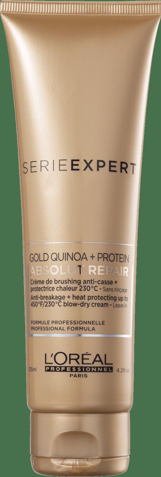 Leave-in L'Oreal Professionnel Absolut Repair Gold Quinoa + Protein 125ml
