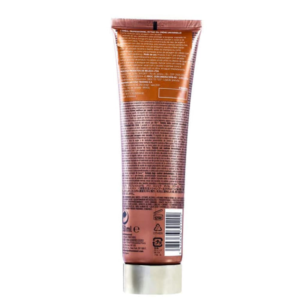 Leave-in L'Oréal Professionnel Mythic Oil Creme Univèrselle 100ml
