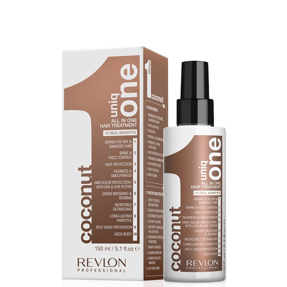 Leave-in Revlon Uniq One Coconut 150ml