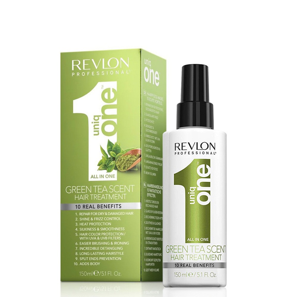Leave-in Revlon Uniq One Green Tea 150ml
