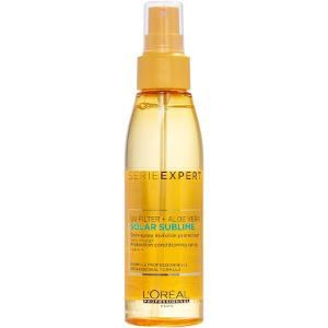 Spray de Tratamento L'Oréal Professionnel Solar Sublime 125ml