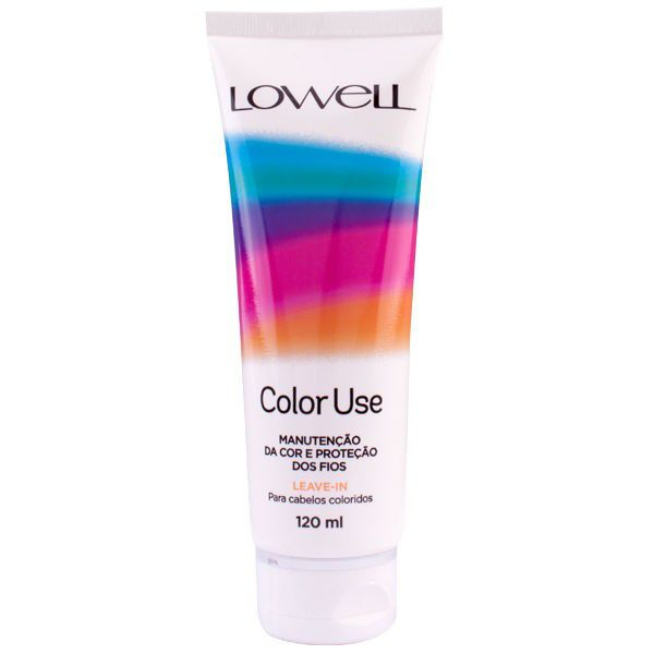 Lowell Color Use Leave