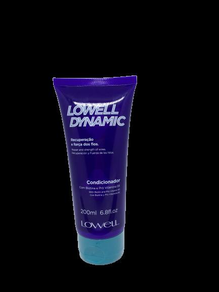 Lowell Dynamic Condicionador 200ml