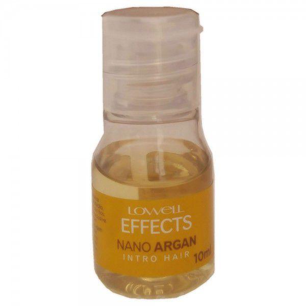 Lowell Effects Nano Argan Intro Hair Sérum 10ml