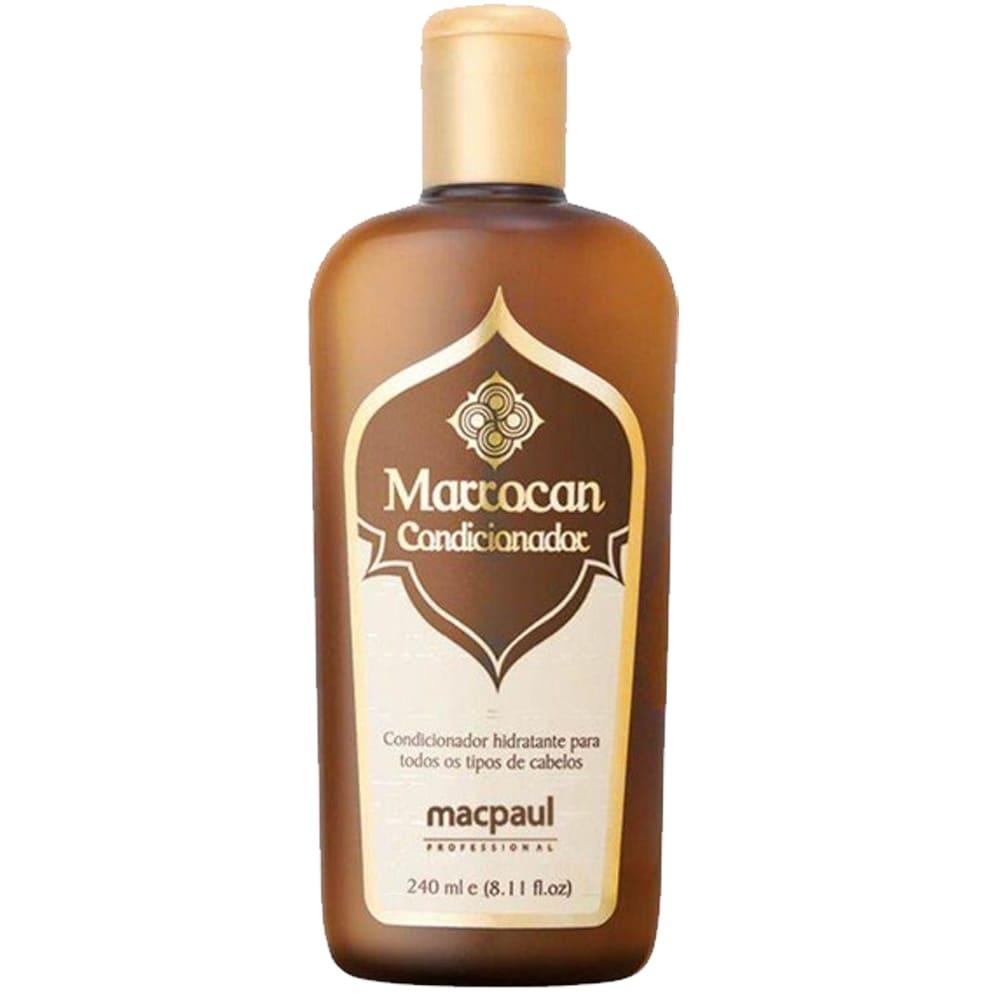 Condicionador MacPaul Marrocan 240ml