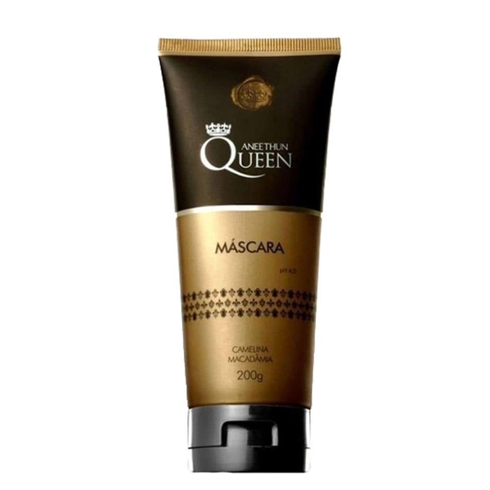 Máscara Aneethun Queen Majestic 200g