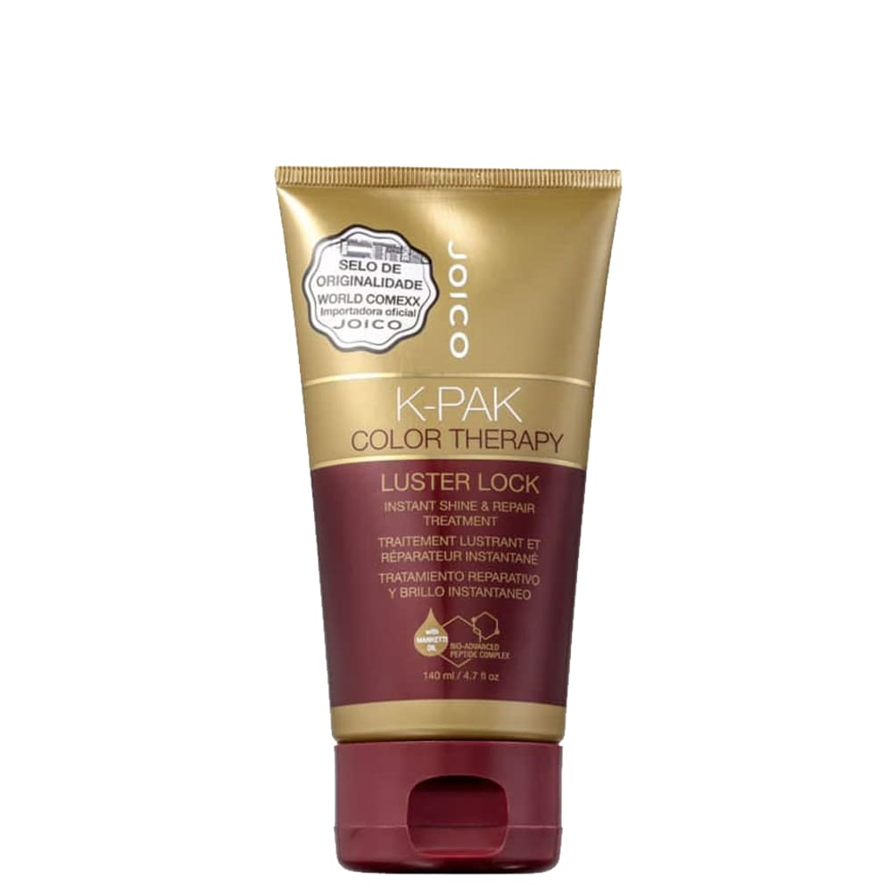 Máscara Joico K-Pak Color Therapy Luster Lock 140ml