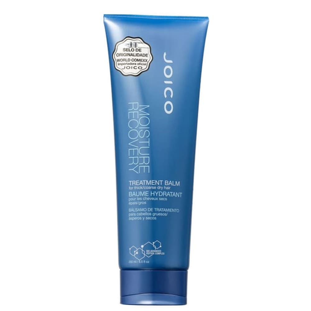 Máscara Joico Moisture Recovery Balm Treatment 250ml