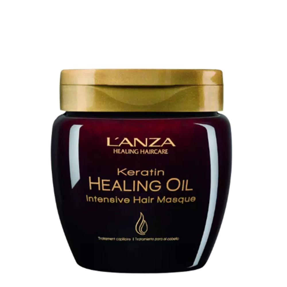 Máscara L'anza Healing Oil Intensive Masque 210ml