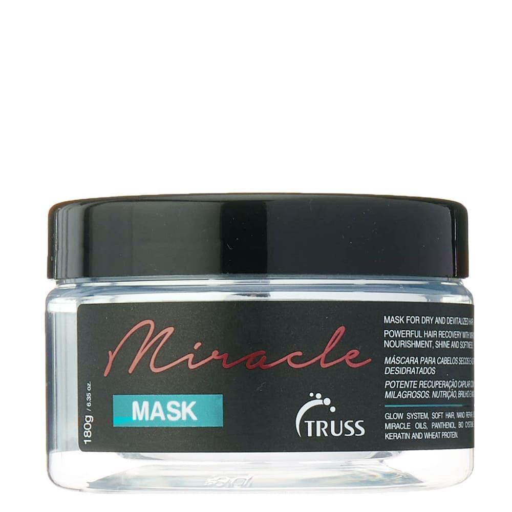 Máscara Truss Miracle de Recuperação 180g