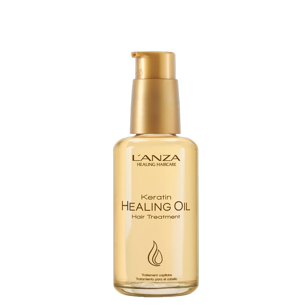 Óleo Capilar L'anza Healing Oil Hair Treatment 100ml