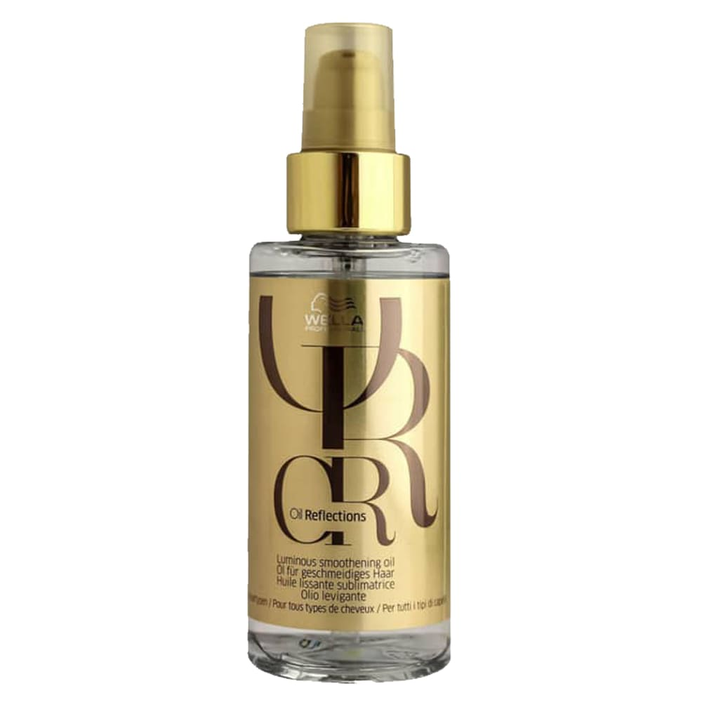Óleo Capilar Wella Oil Reflections 100ml