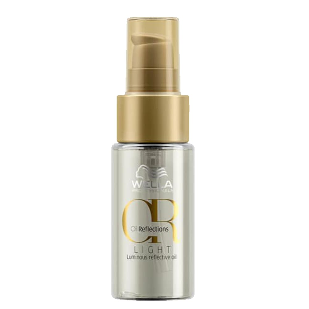 Óleo Wella Professionals Oil Reflections CR 30ml