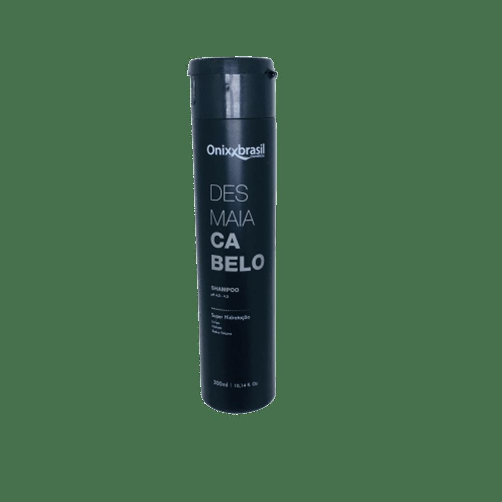 Onixxbrasil cosmeticos Shampoo Desmaia Cabelo