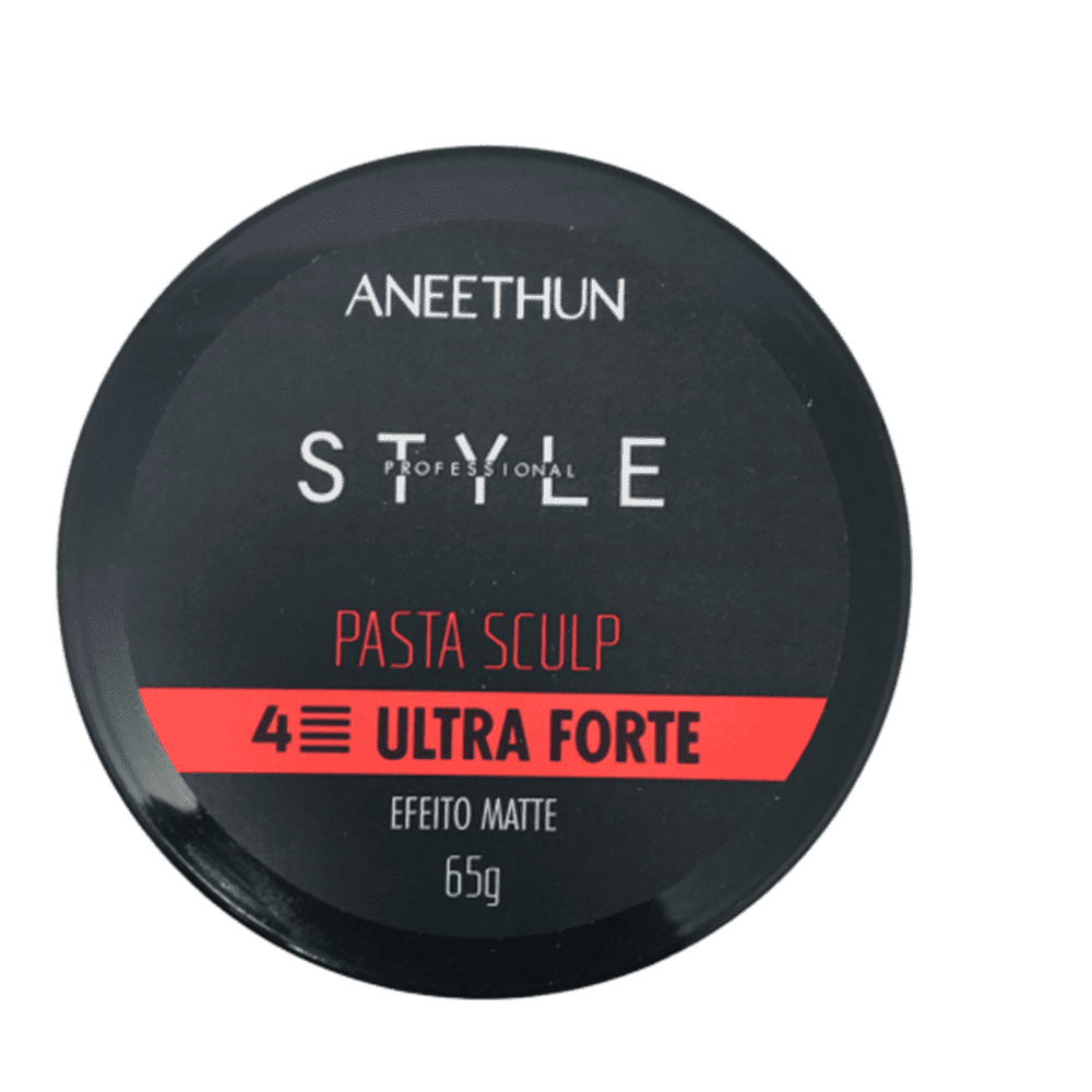 Pasta Aneethun Style Ultra Forte 65g