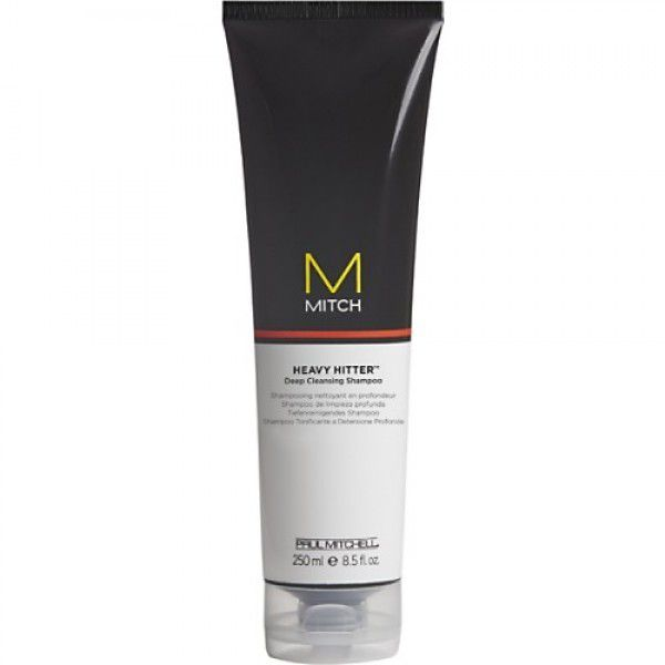 Paul Mitchell Shampoo Mitch Heavy Hitter - 250ml