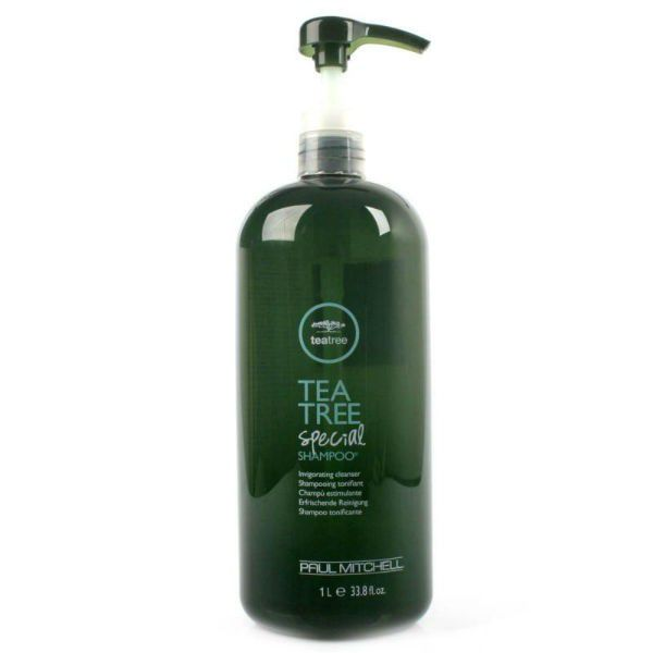 Paul Mitchell Shampoo Tea Tree Special - 1lt