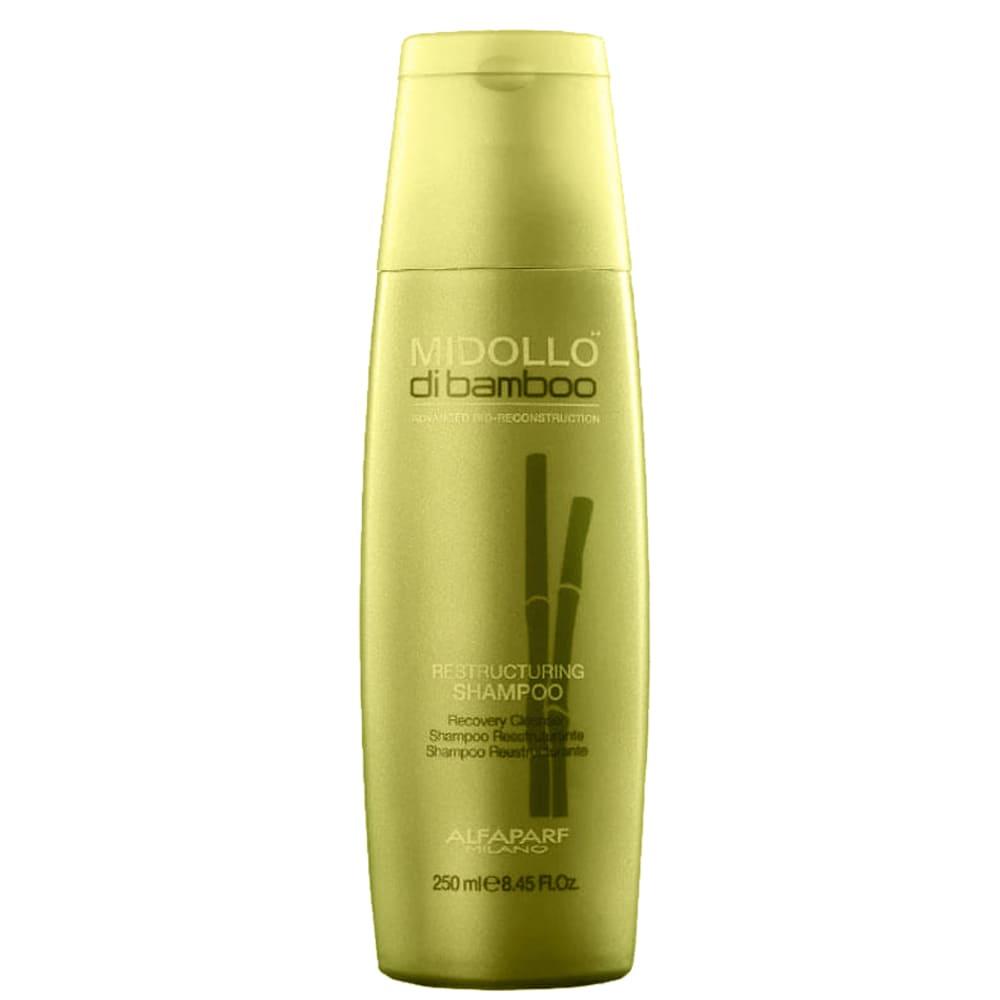 Shampoo Alfaparf Midollo Di Bamboo 250ml
