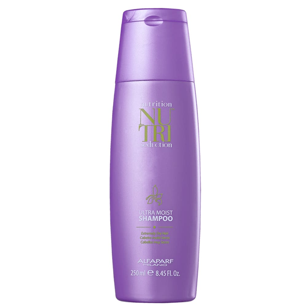 Shampoo Alfaparf Nutrition Seduction 250ml