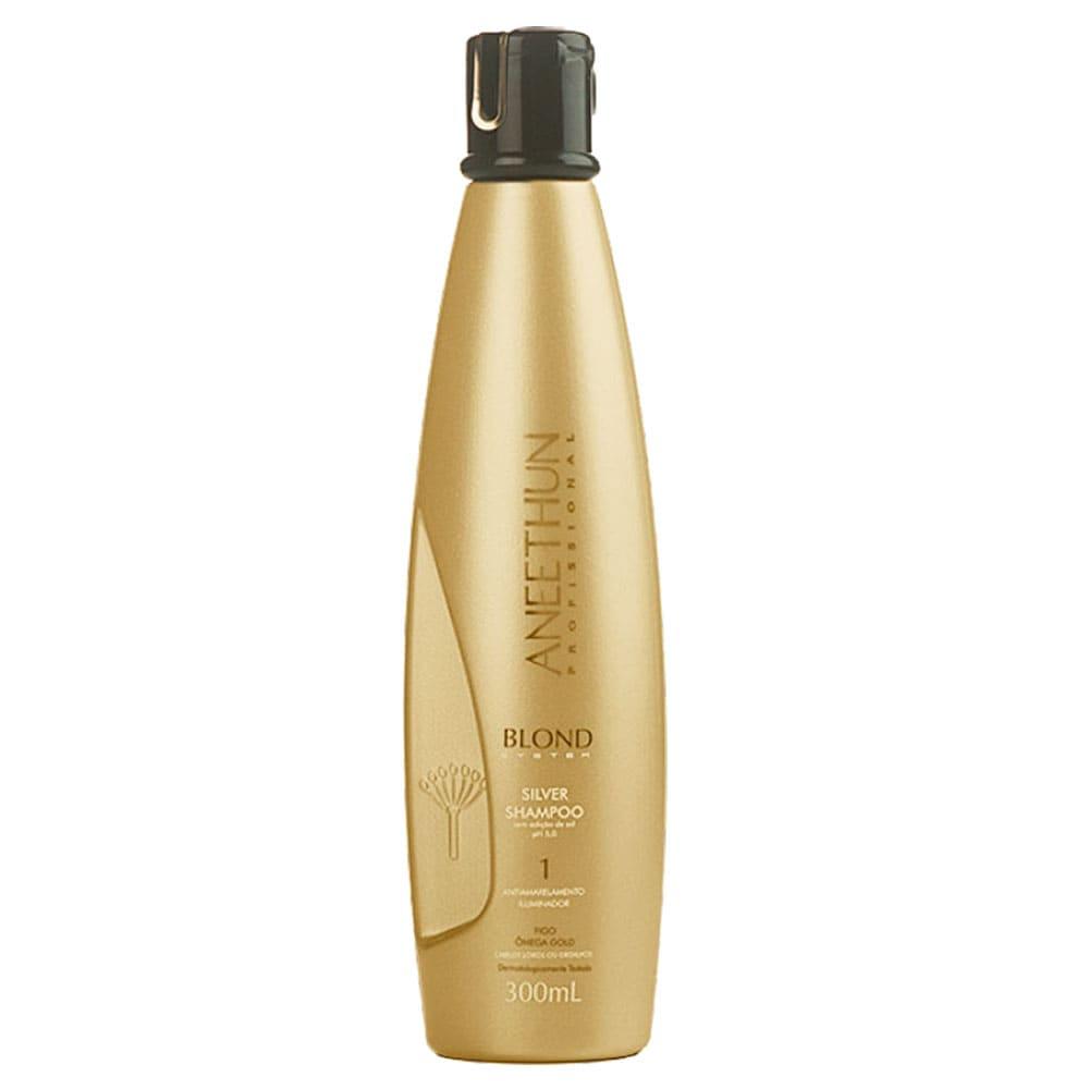 Shampoo Aneethun Blond System 250ml