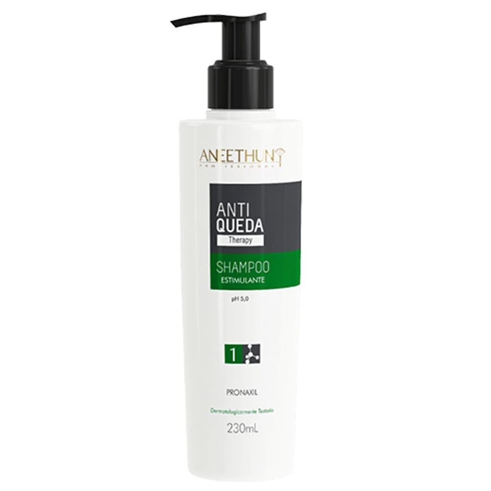 Shampoo Aneethun Estimulante Anti-Queda 230ml