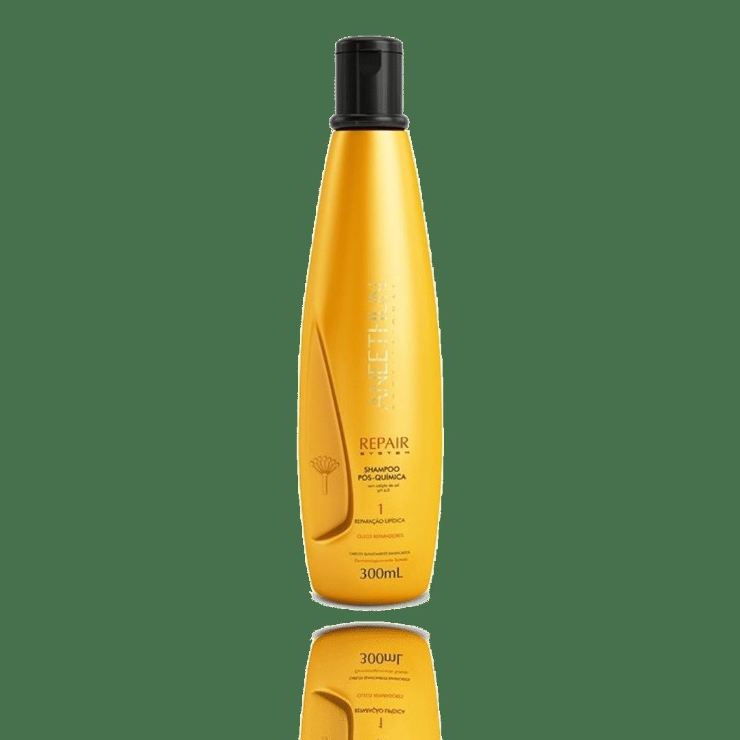 Shampoo Aneethun Profissional Repair System 300ml