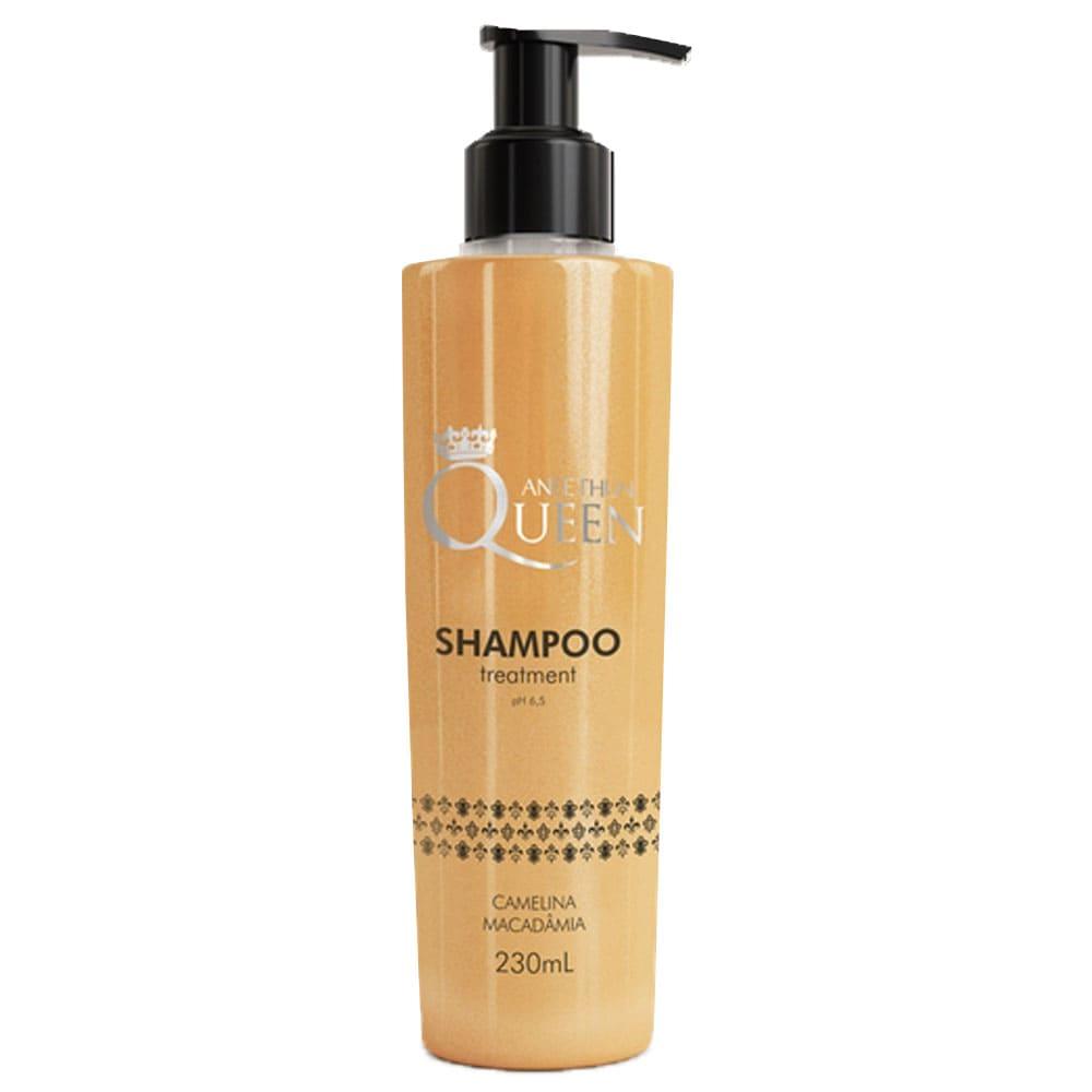 Shampoo Aneethun Queen Treatment 230ml