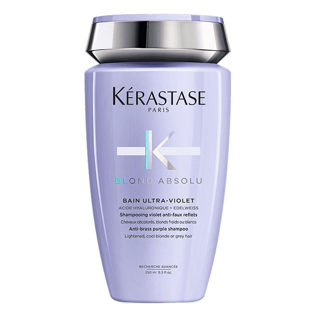 Shampoo Kérastase Blond Absolu Bain Ultra-Violet 250ml