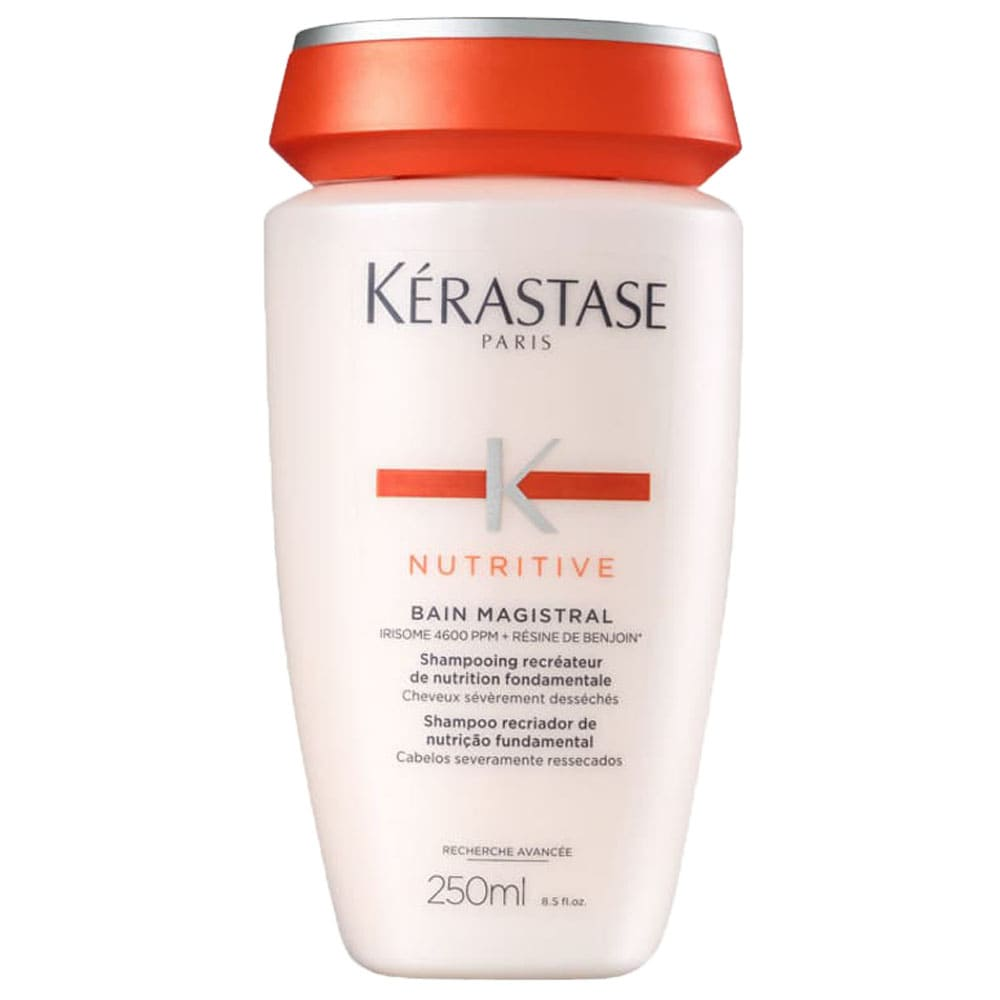 Shampoo Kérastase Nutritive Bain Magistral 250ml