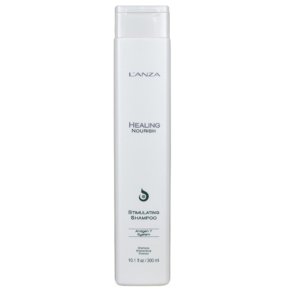 Shampoo L'anza Healing Nourish Stimulating 300ml