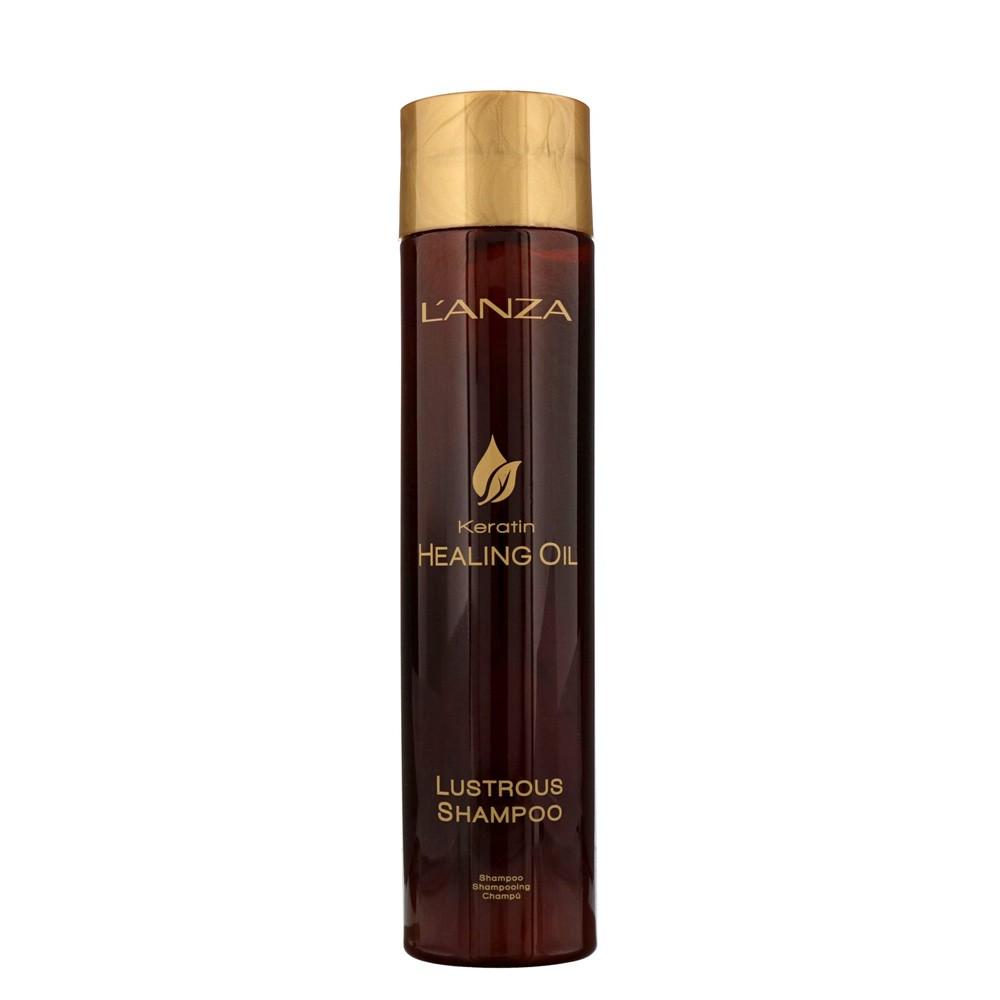 Shampoo L'anza Healing Oil Lustrous 300ml