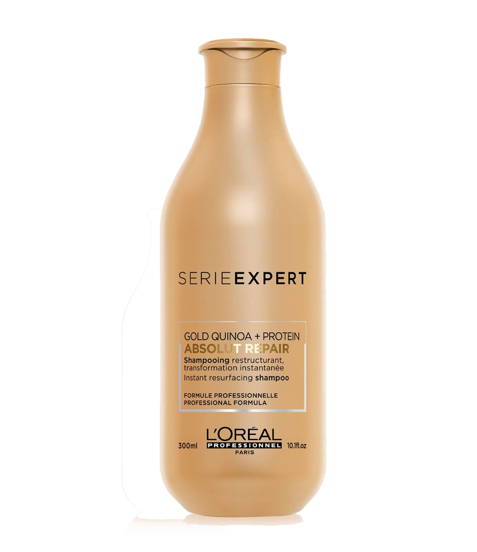 Shampoo L'Oreal Professionnel Absolut Repair Gold Quinoa + Protein 300ml