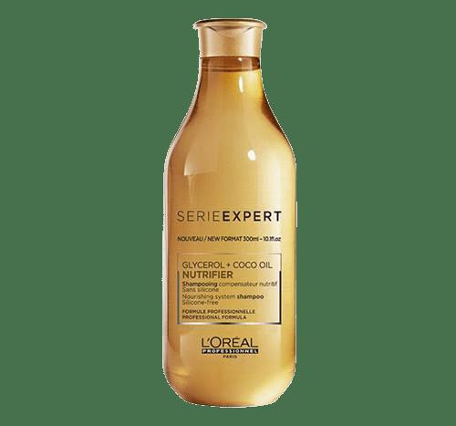 Shampoo L'Oréal Professionnel  Nutrifier 300ml -