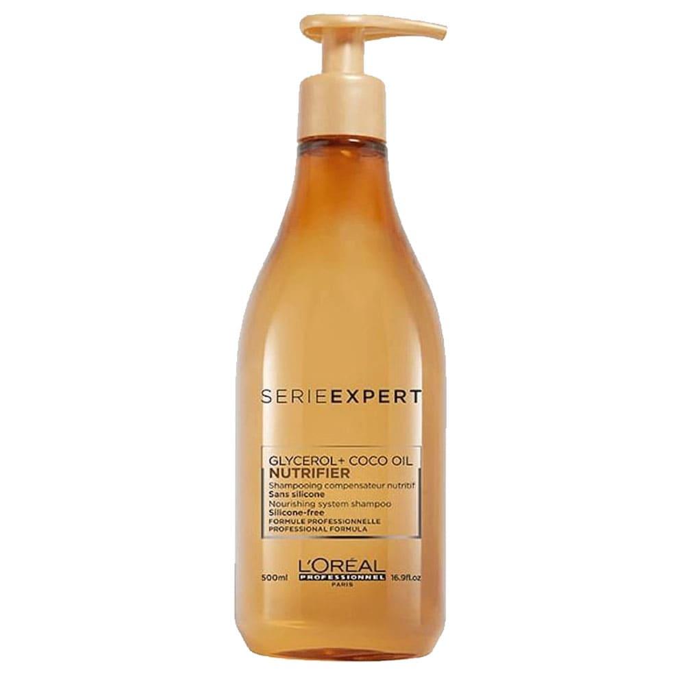 Shampoo L'Oréal Professionnel Nutrifier 500ml