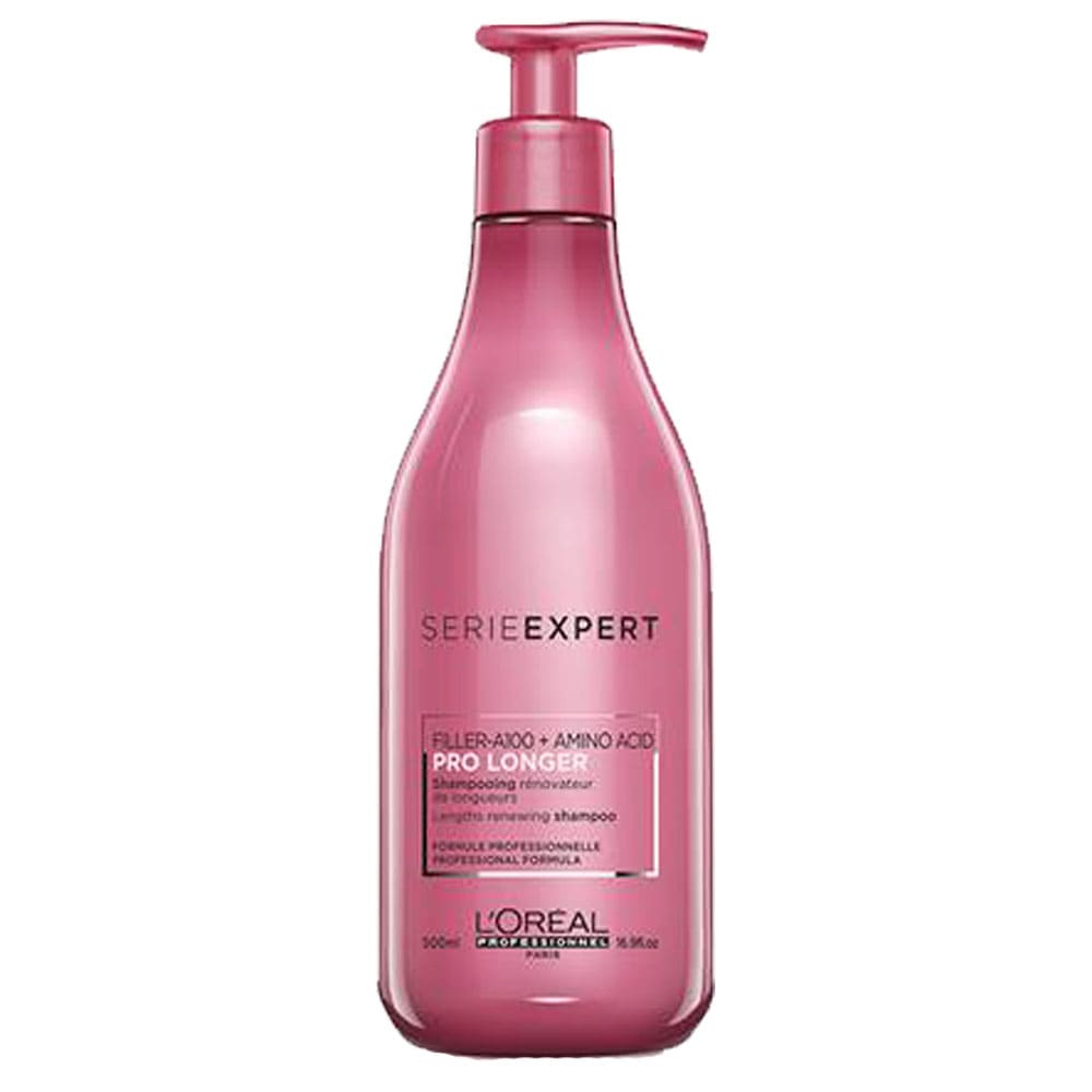 Shampoo L'oreal Professionnel Pro Longer 500ml