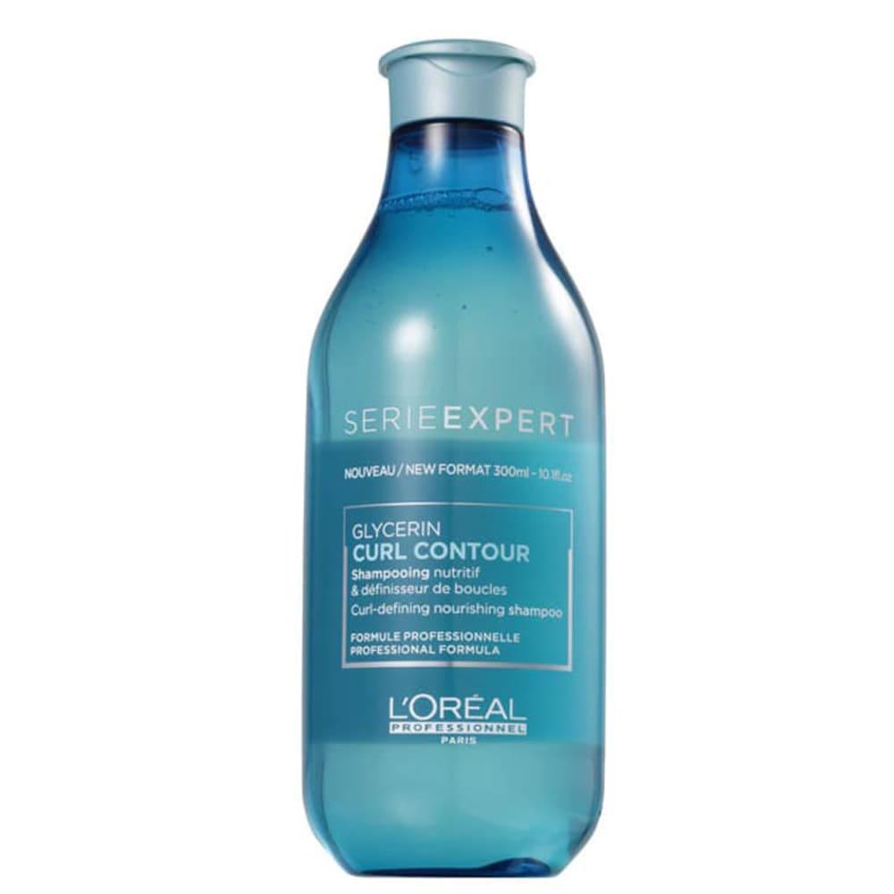 Shampoo L'oreal  Professionnel Serie Expert Curl Contour 300ml