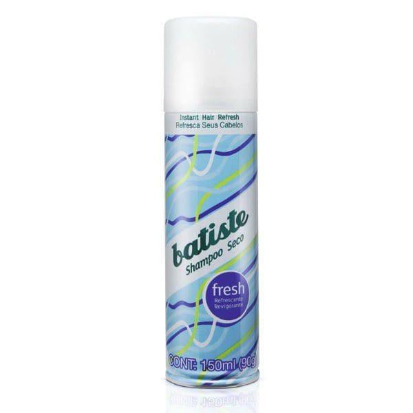 Shampoo Seco Batiste Batiste Fresh 150ml