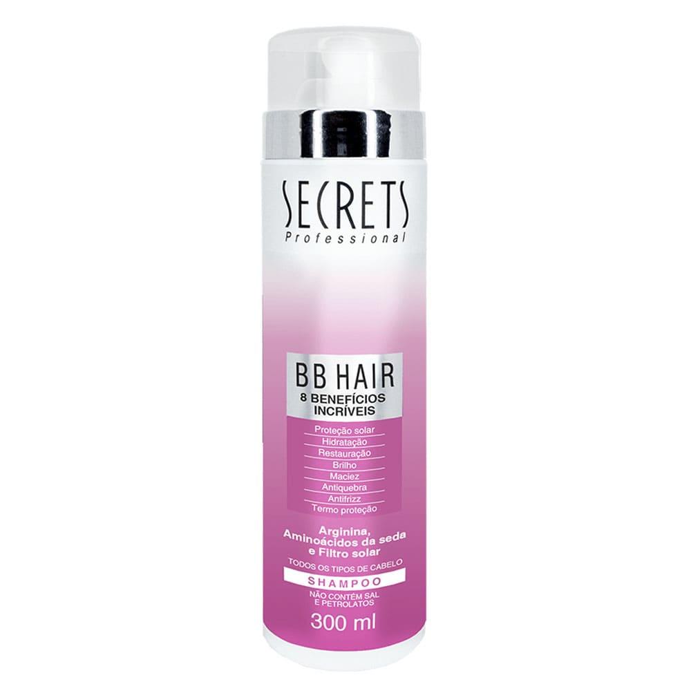 Shampoo Secrets Professional BB Hair 300ml