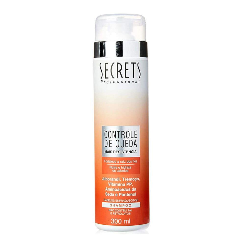 Shampoo Secrets Professional Controle de Queda 300ml