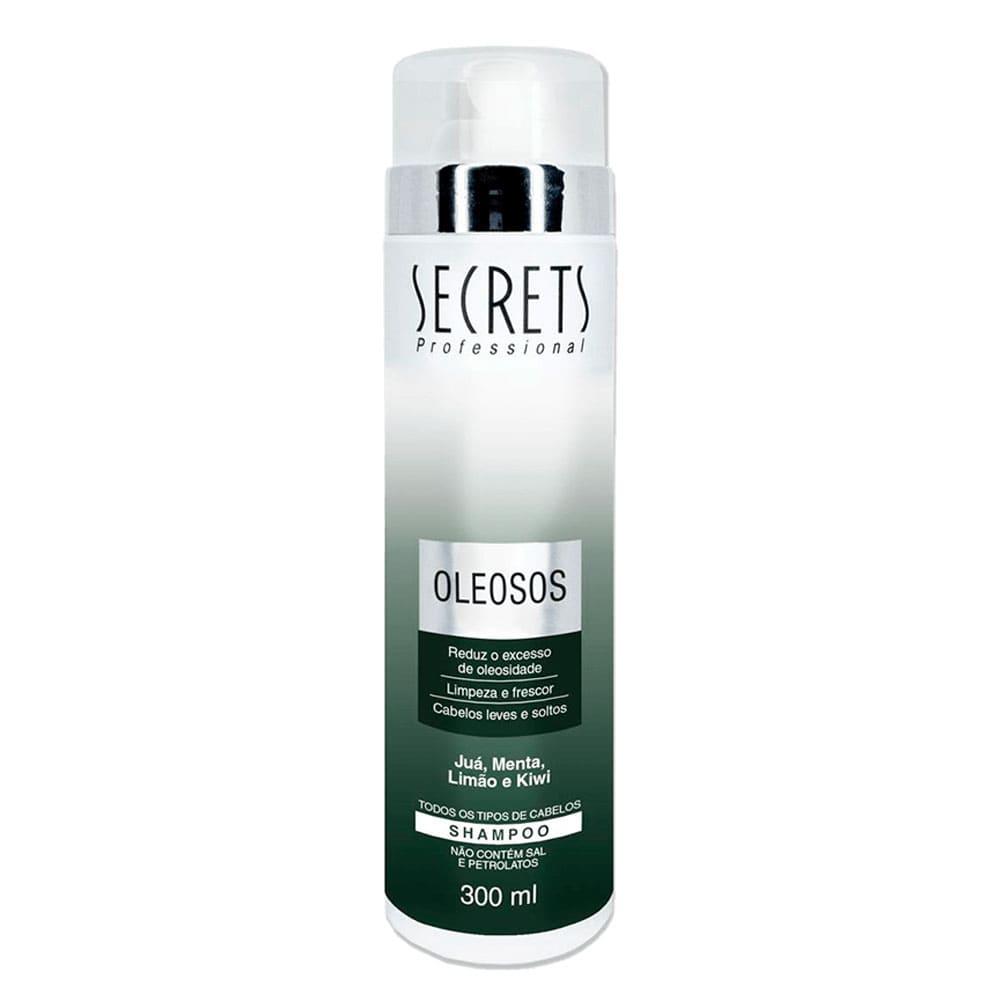 Shampoo Secrets Professional Oleosos 300ml