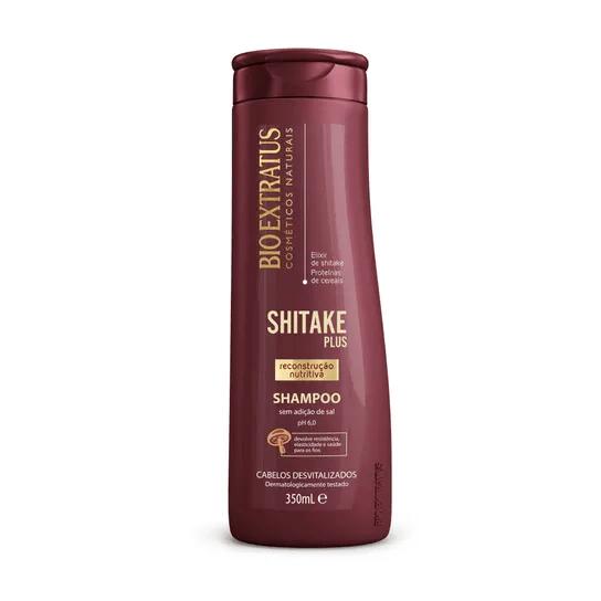 Shampoo Shitake Plus Bio EXtratus  250 ml