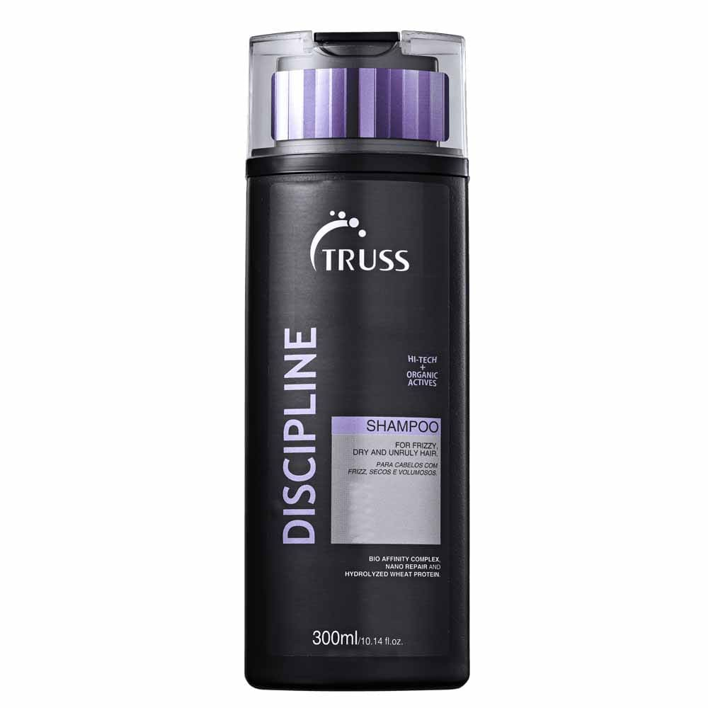 Shampoo Truss Discipline 300ml