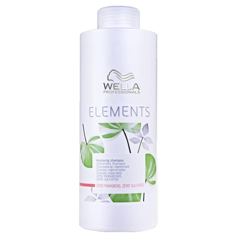 Shampoo Wella Elements 1L