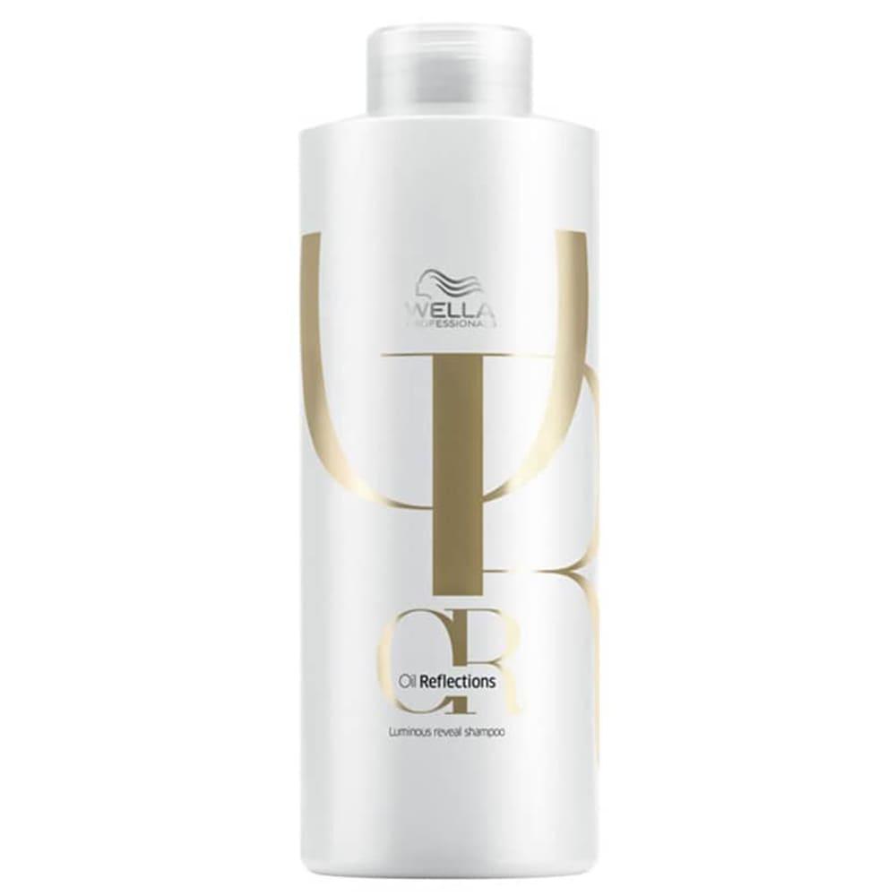 Shampoo Wella Oil Reflections 1L