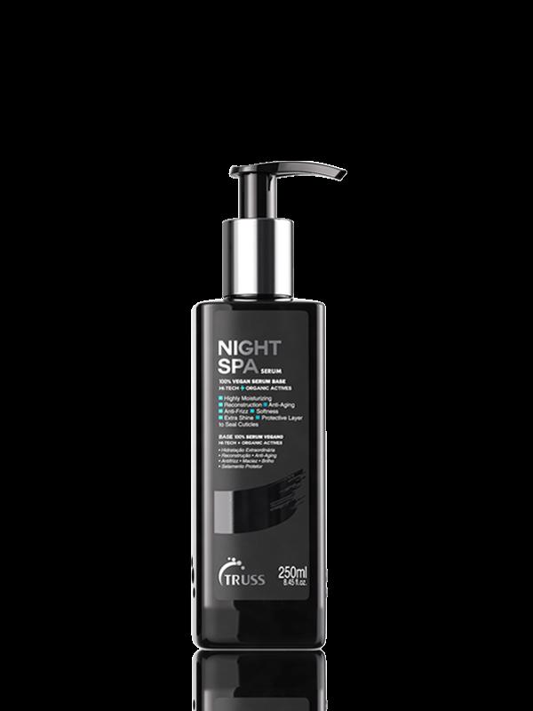 Truss Night Spa 250 ML