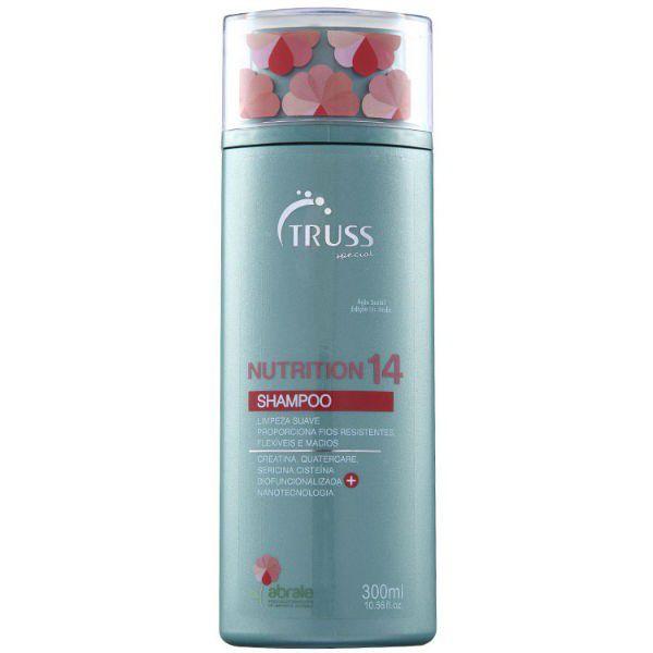 Truss Shampoo Special Nutrition 14 - 300ml