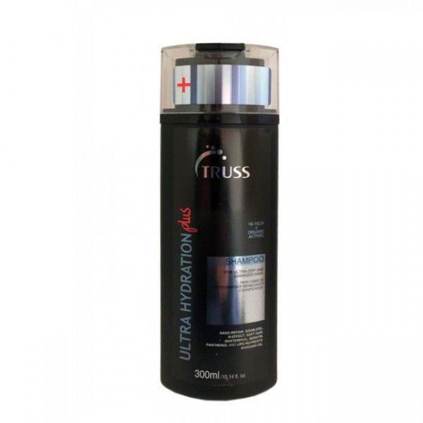 Truss Shampoo Ultra Hydration Plus - 300ml