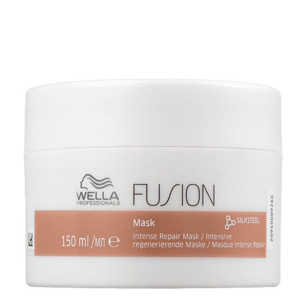 Máscara Fusion Wella Professionals 150 ml
