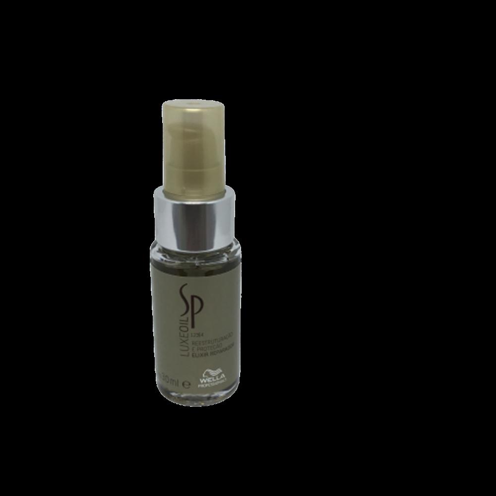 Wella Professionals LUXEOIL Elixir Reparador